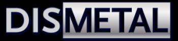 DISMETAL Logo